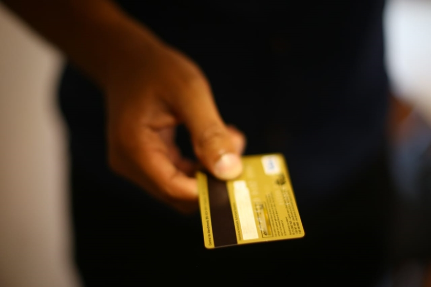 Usuários podiam pagar traficantes até no cartão de crédito