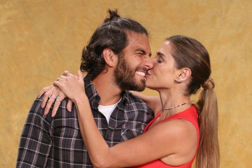 Deborah Secco Comenta Boatos Sobre Traição De Marido Hugo Moura