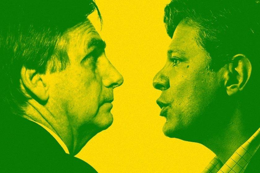 Resultado de imagem para Pesquisa Crusoé / Empiricus mostra que Bolsonaro não caiu