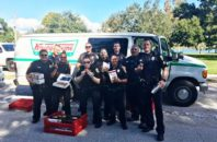 Clearwater Police Department / Facebook