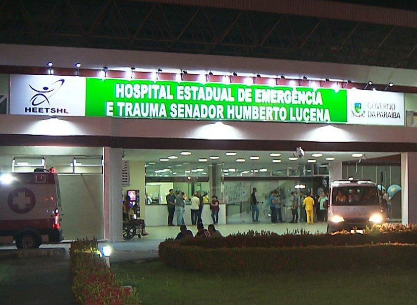 Reprodução/TV Cabo Branco