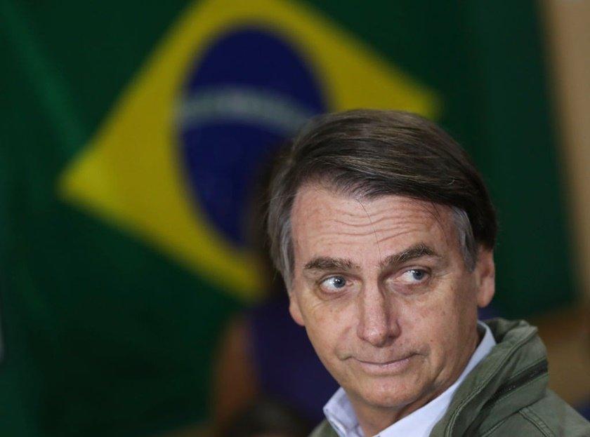 Ricardo Moraes Pool/Getty Images