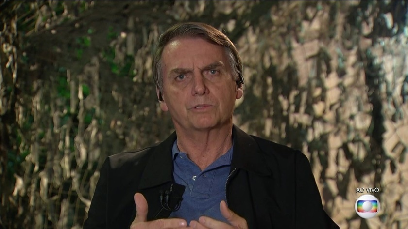 Bolsonaro JN