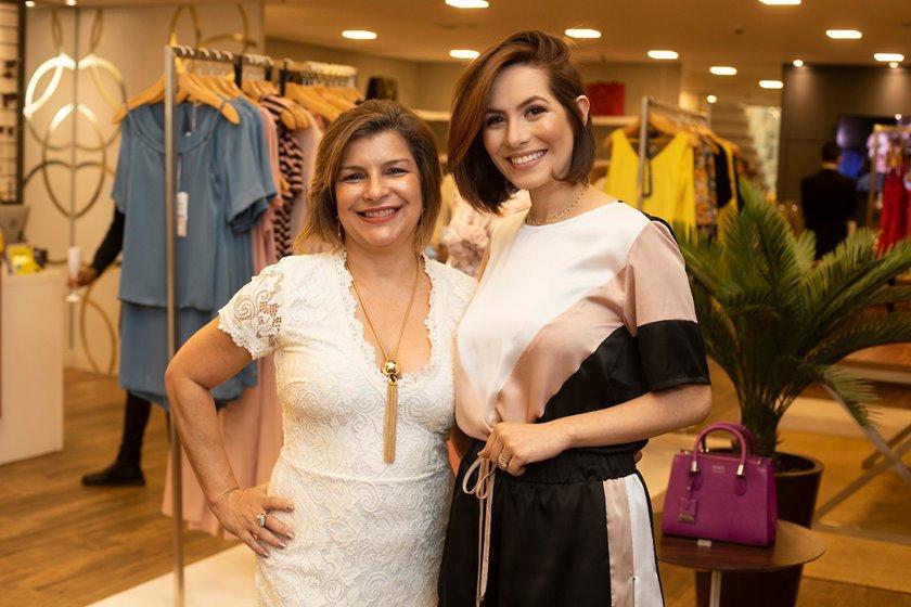 9dd1f273d49b4 Ana Hickmann participa de coquetel em Brasília para lançar sua coleção