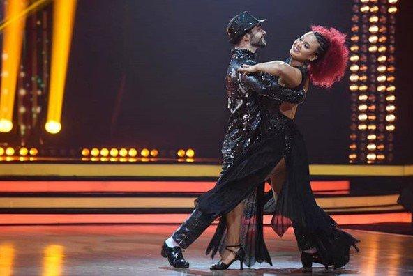 beto marden no dancing brasil