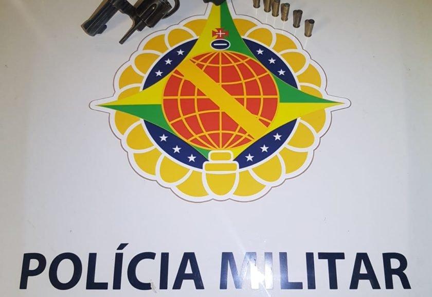 PMDF/Divulgação