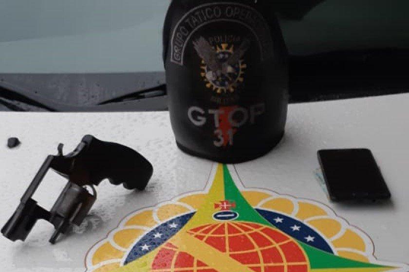 Divulgação / PMDF