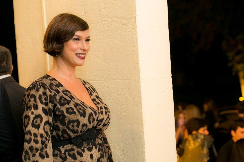 Maria Paula atriz