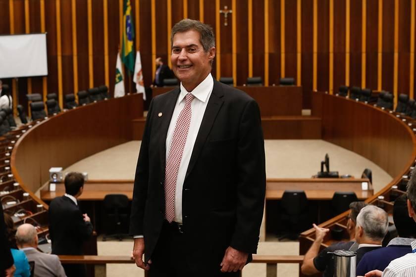 Luciano Arantes