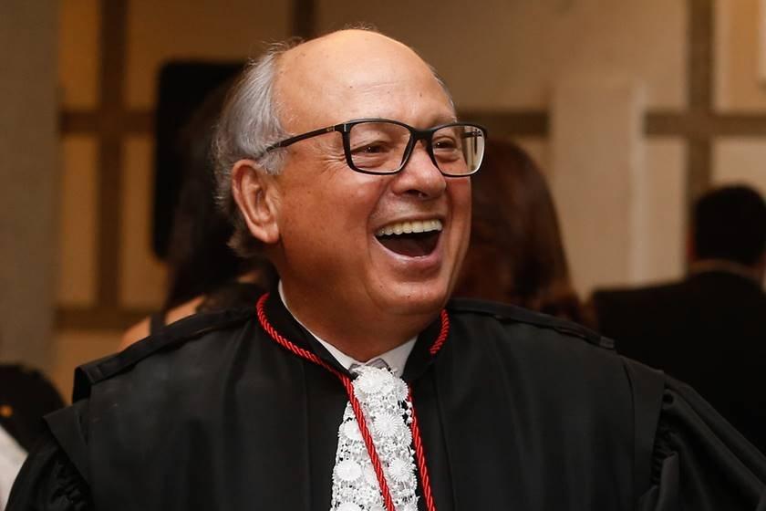 desembargador JJ carvalho