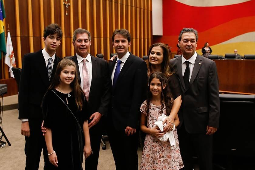familia arantes