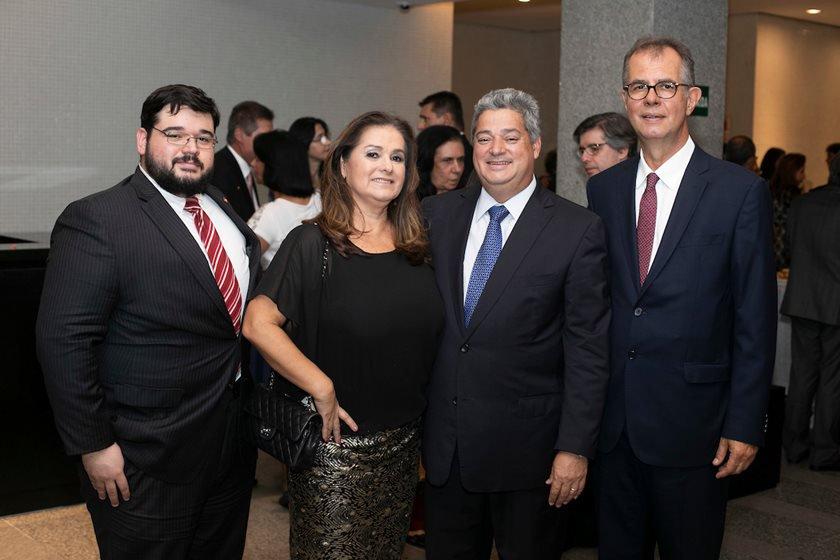 Homenagem ao Centenário de Lucio Batista Arantes