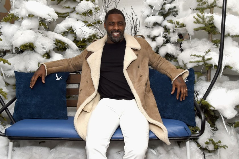 """Grey Goose Hosted """"Yardie"""" After Party at Sundance Film Festival 2018"""