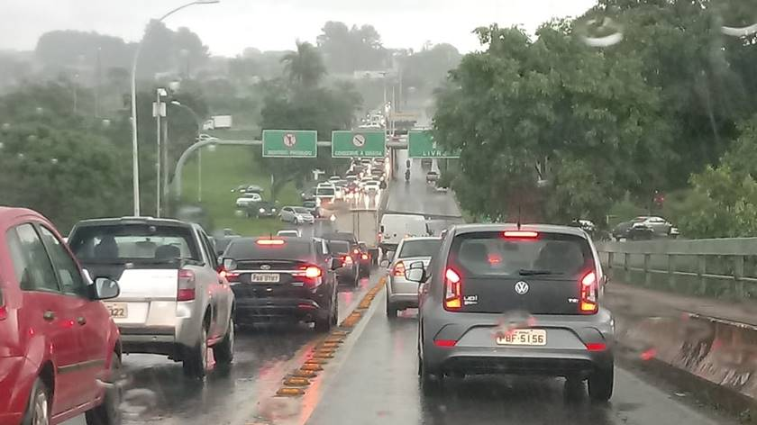 Divulgação/WhatsApp