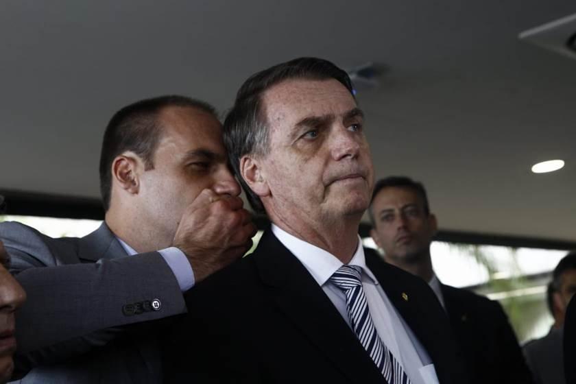 Jair Bolsonaro Brasília