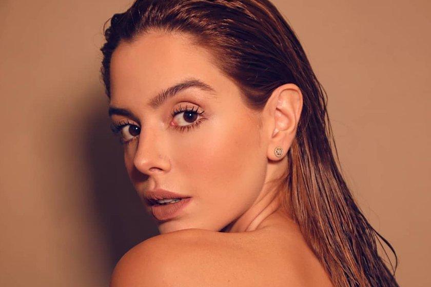 Giovanna Lancellotti abre o jogo sobre possível namoro com Neymar