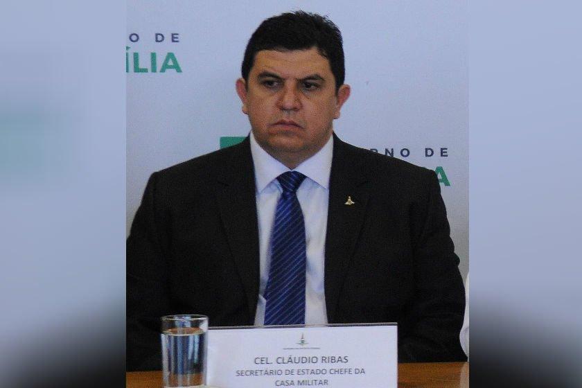 Pedro Ventura/Agência Brasília