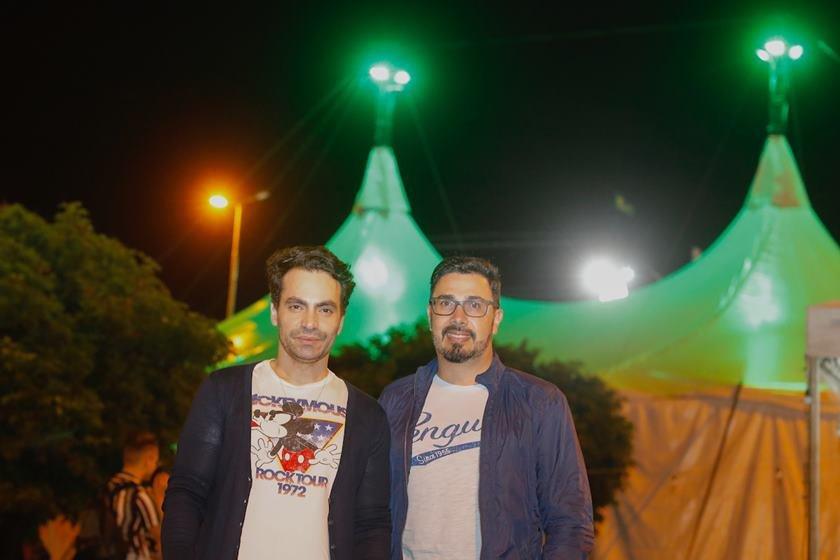 Brasília(DF), 07/11/2018 Espetáculo de Circo Marabá. Local: Shopping Boulevard (estacionamento). Foto: Igo Estrela/Metrópoles