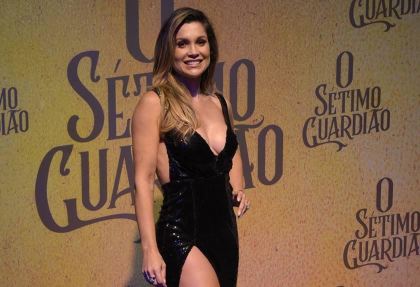 Cesar Alves/TV Globo/Divulgação