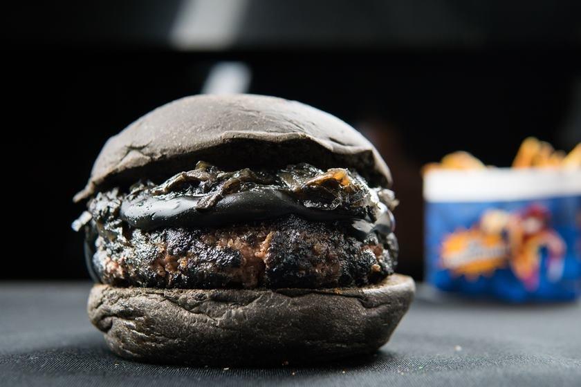 Darth Vader_Dólar Furado Burger