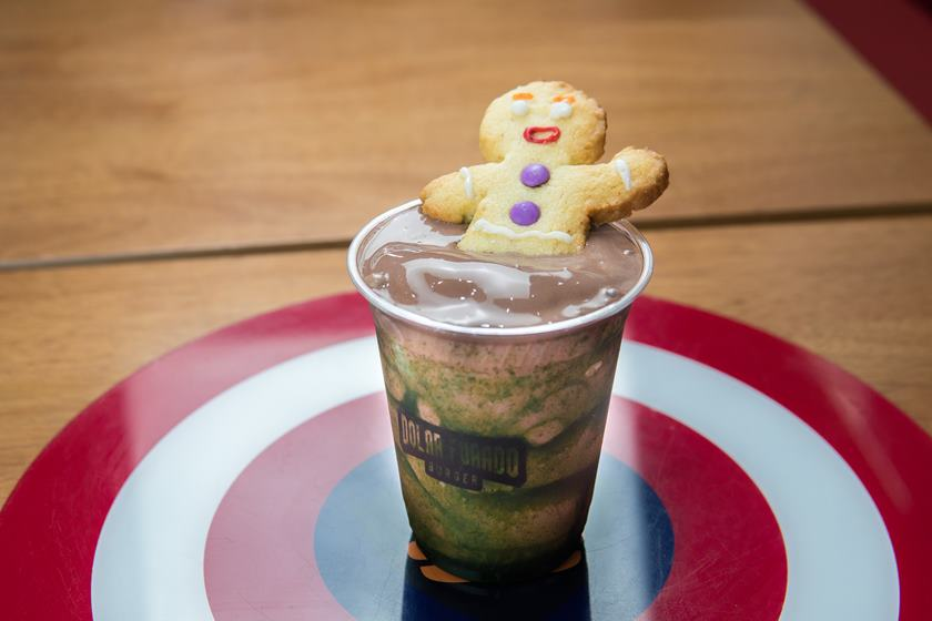 Milk-shake Homem-Biscoito_Dólar Furado Burger_Foto de Thiago Bueno
