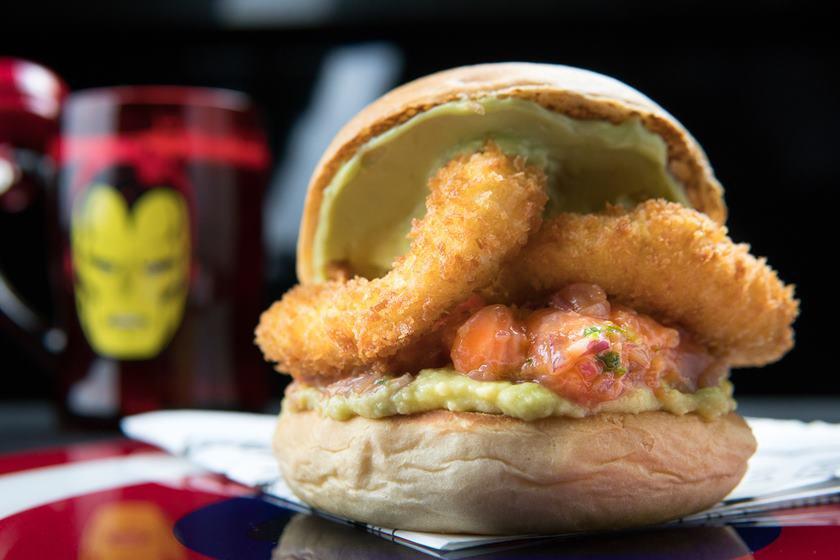Procurando Nemo_Dólar Furado Burger_Foto de Thiago Bueno (1)