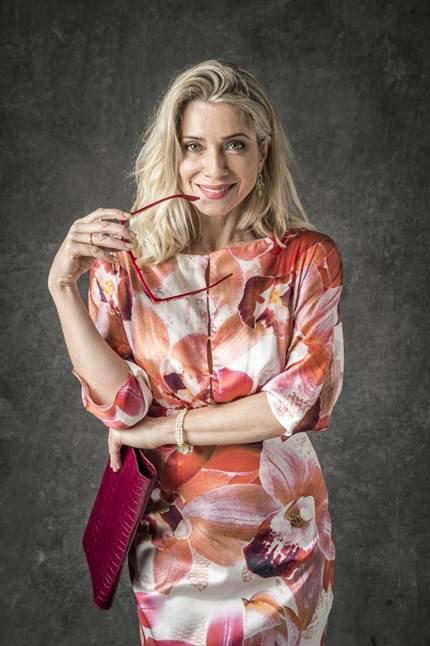 O Sétimo Guardião - Marilda (Letícia Spiller) - João Cotta TV Globo