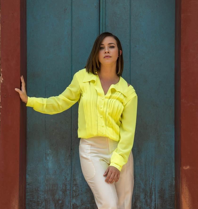 O Sétimo Guardião - Diana (Laryssa Ayres) - Estevam Avellar TV Globo