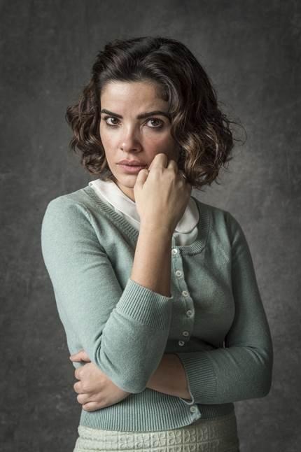 O Sétimo Guardião - Stella (Vanessa Giácomo) - João Cotta TV Globo