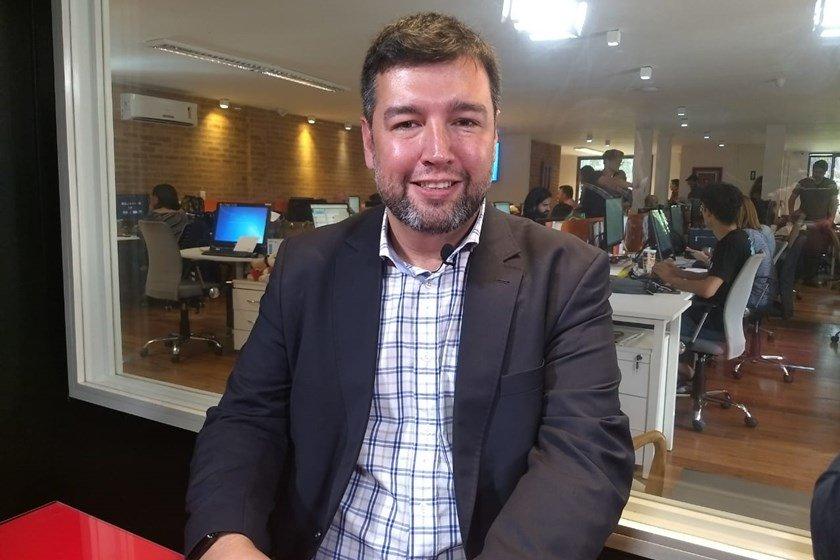 Rafael Parente