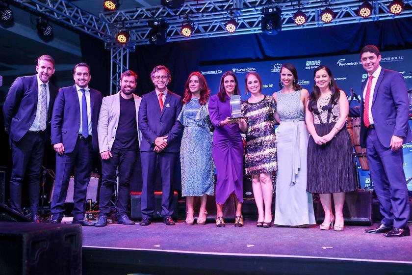 15º Prêmio Engenho de Comunicação