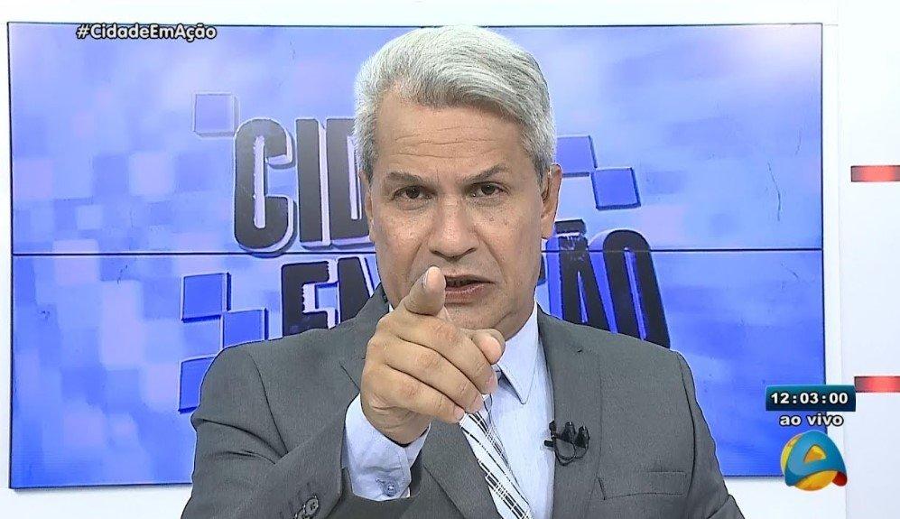 Sikêra Júnior