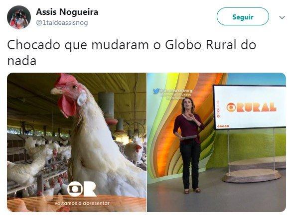 globo rural twitter9