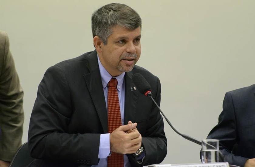 Leonardo Prado/ Câmara dos Deputados