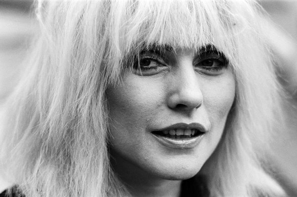 Debbie Harry, 1983