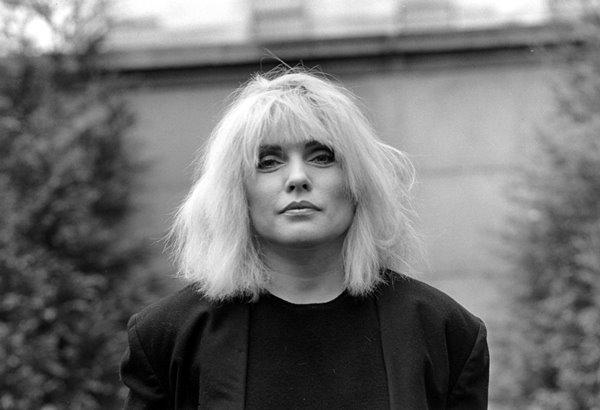 Debbie Harry - 1980S