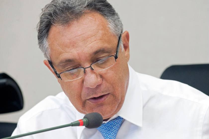 Silvio Abdon/CLDF