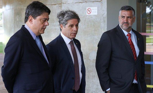 Lula Marques/Liderança do PT na câmara