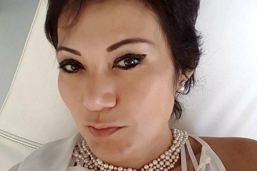 Arquivo Pessoal/Nelma Kodama