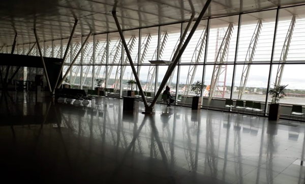explosivo, aeroporto de Brasília