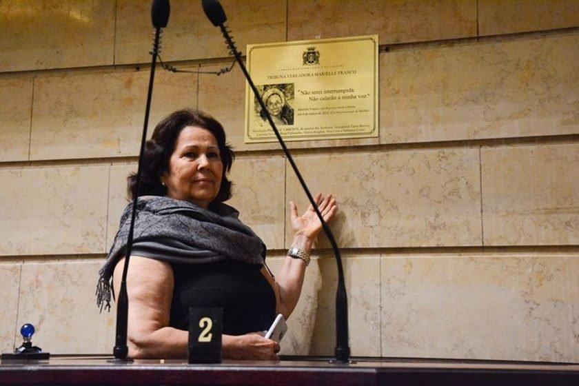 Julia Maia/Divulgação/Câmara Municipal do Rio de Janeiro