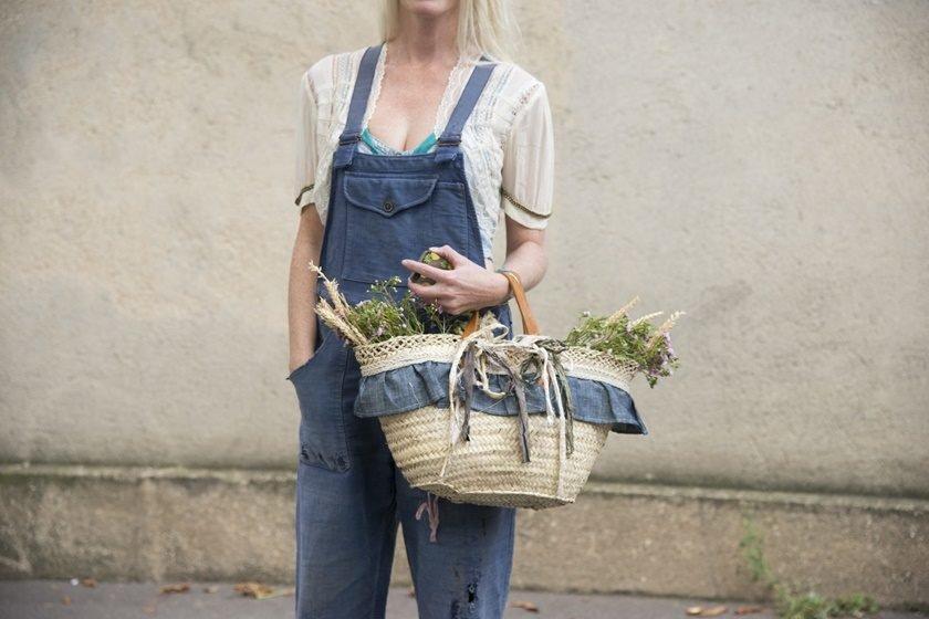 ff0d26093e Macacão jeans é tendência nas passarelas e no street style