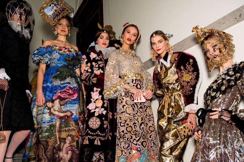 Divulgação/Dolce & Gabbana
