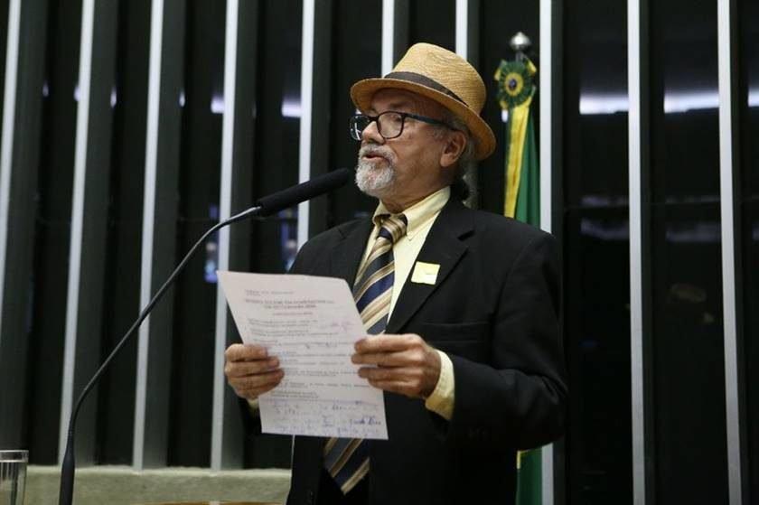 Arquivo / PSDB