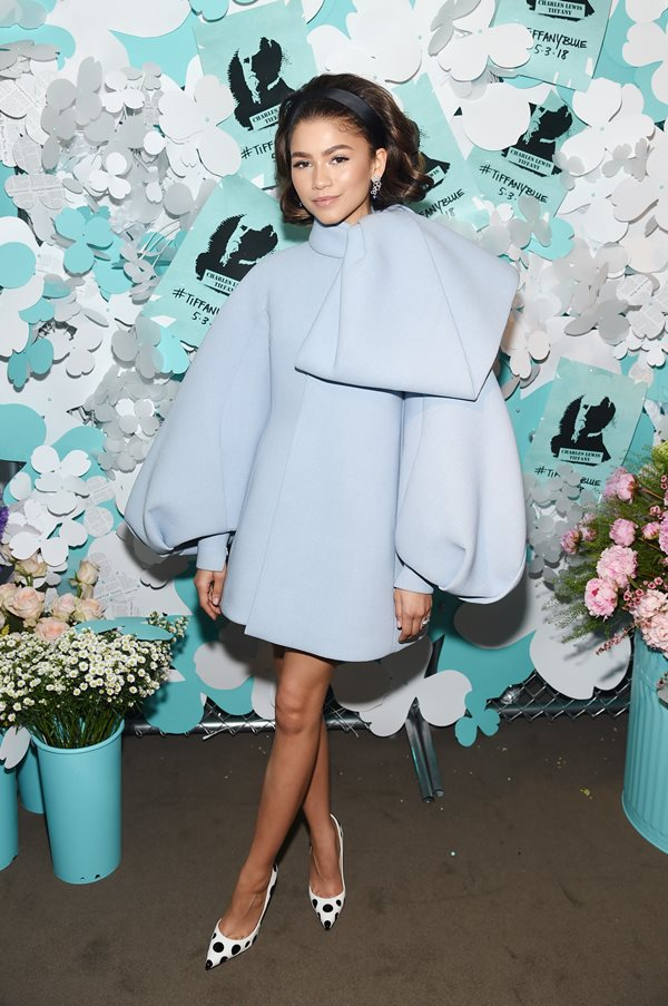 Jamie McCarthy/Getty Images for Tiffany & Co.