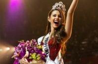 Divulgação/Miss Universo/Facebook