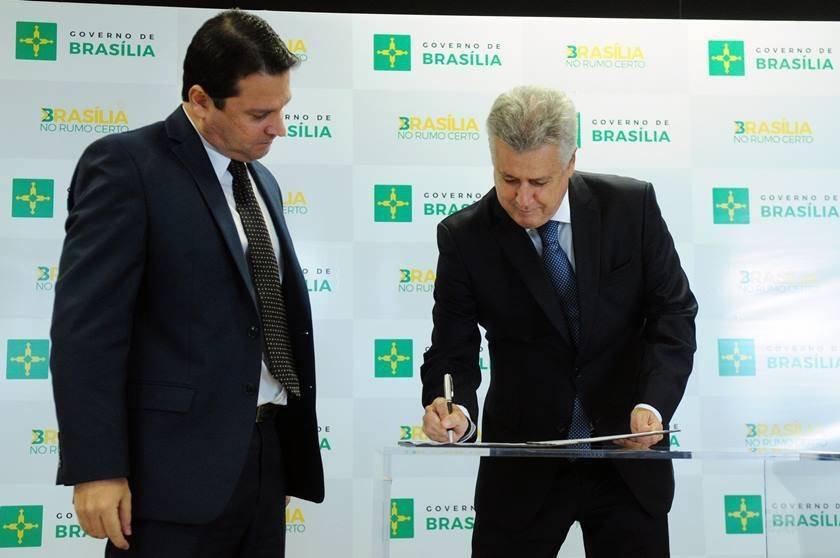 Pedro Ventura/Agência Brasília.