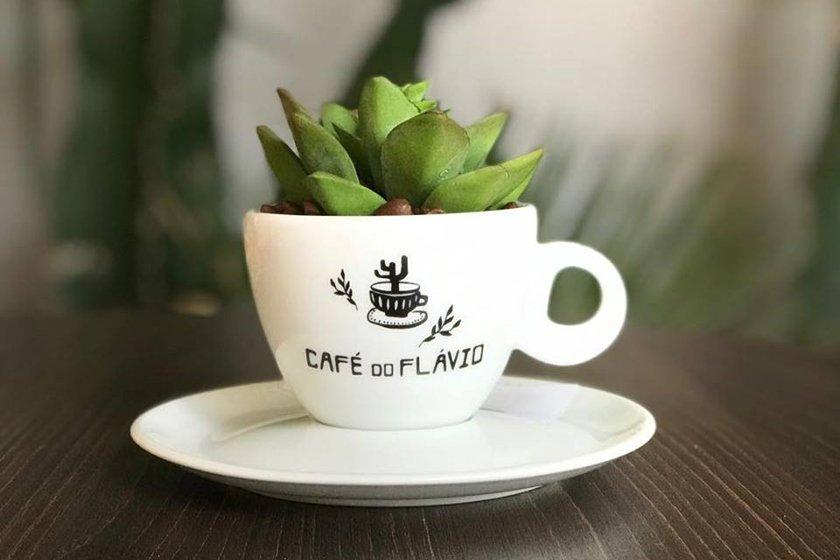 café do flavio