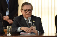 Rafael Carvalho/Governo de transição
