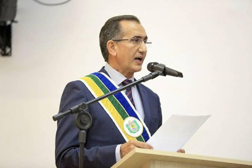 Marcelo Loureiro/Secom